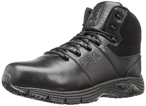 032dd148ff Fila Memory Breach Slip Resistant Women's Boot | Uniform States of ...